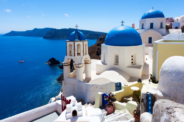 Travel Image of Greece